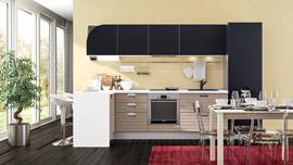 Кухню  готовая